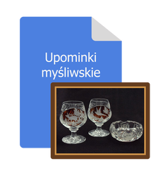 wertus pamiatki katalog upominkow mysliwskich