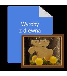 wertus pamiatki katalog wyrobow z drewna