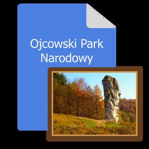 wertus pamiatki katalog pamiatek z ojcowskiego parku narodowego